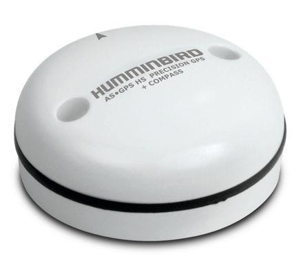 GPS-приемник HUMMINBIRD AS GRP с датчиком курса