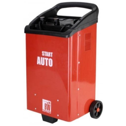 Пуско-зарядное профессиональное устройство BestWeld AUTOSTART 520A (12/24В, 50/360А) (+ Антисептик-спрей для рук в под..