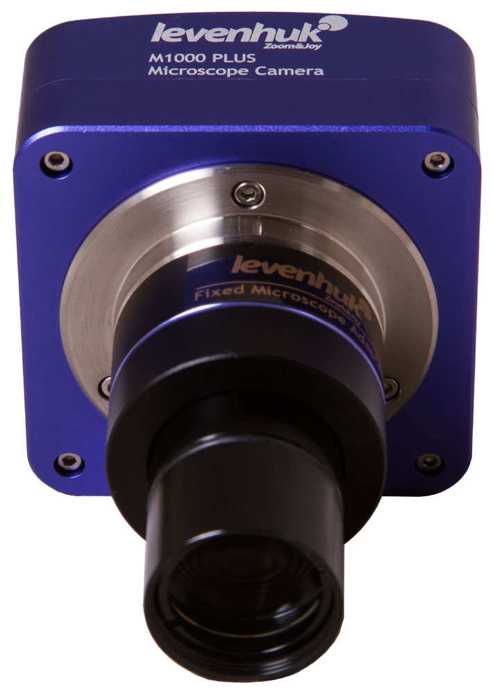 Камера цифровая Levenhuk M1000 PLUS