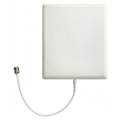 Готовый комплект усиления сотовой связи Далсвязь DS-900/1800-17С3 (+ Кронштейн в подарок!)