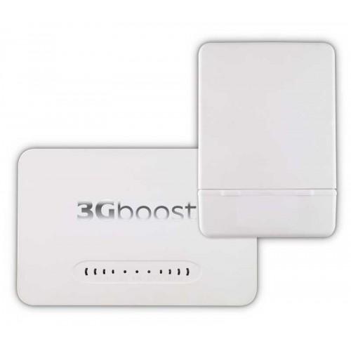 Усилитель 3G интернета ДалСвязь 3Gboost (+ Кронштейн в подарок!)