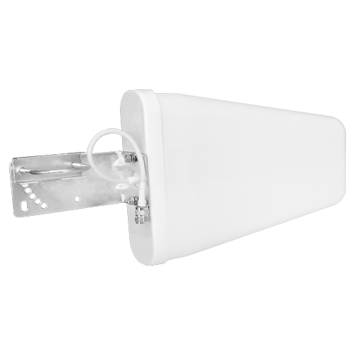 Готовый комплект усиления сотовой связи Далсвязь DS-1800/2100-17С1 (+ Кронштейн в подарок!)