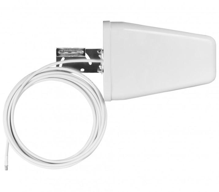 Готовый комплект усиления сотовой связи ДалCвязь DS-900/2100-17 C1 (+ Кронштейн в подарок!)
