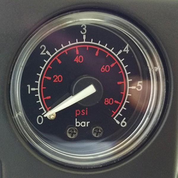Компрессор автомобильный AirMan Res Q Tire Inflator (+ Мешки для колёс в подарок!)