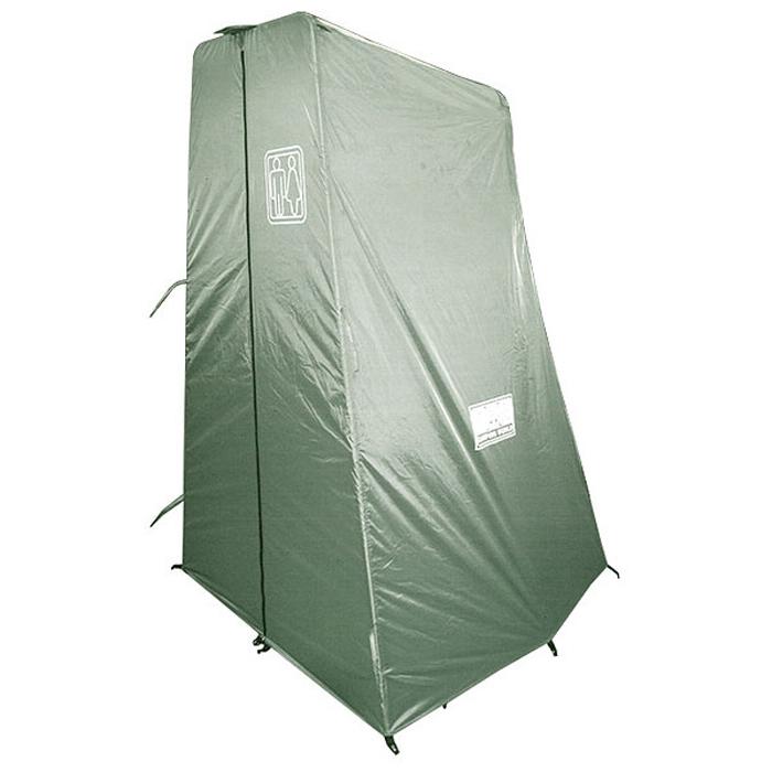Палатка для биотуалета или душа WС Camp (70х82х200, вес 2,3, чехол, карман для принадлежностей, крепление для бумаги) ..
