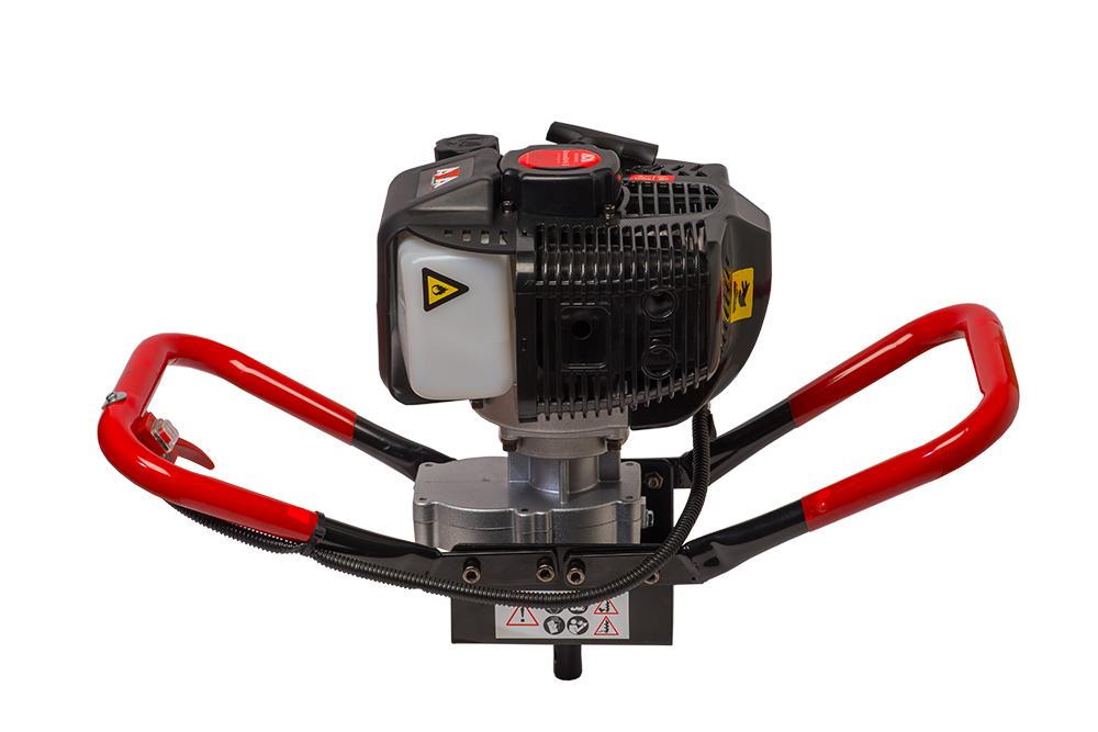Мотобур ADA instruments Ground Drill 5 (с шнеком Drill 200/800) 2.5 л.с.