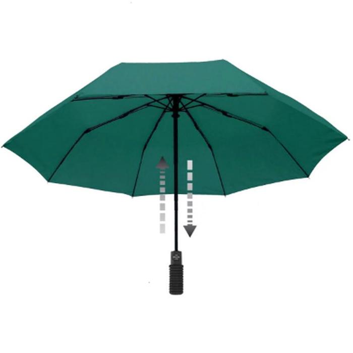 Зонт Light trek с фонариком (зелёный)