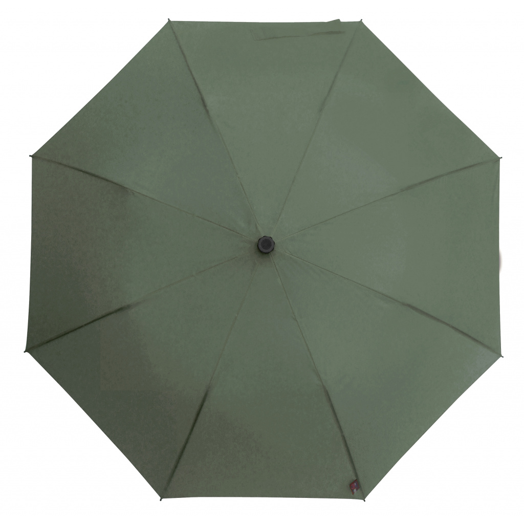 Зонт Telescope Handsfree (оливковый)