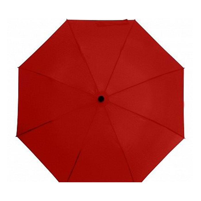 Зонт Telescope Handsfree (красный)