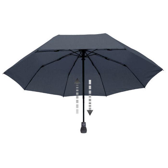 Зонт Light trek с фонариком (синий)