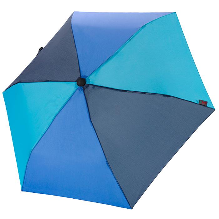 Зонт Light Trek Ultra Navy Blue механический складной (синий)