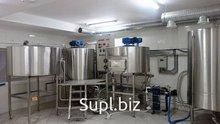 Пивоварня 2000 литров