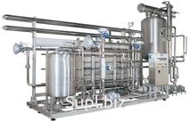 Пастеризатор пива 6000 литров в час