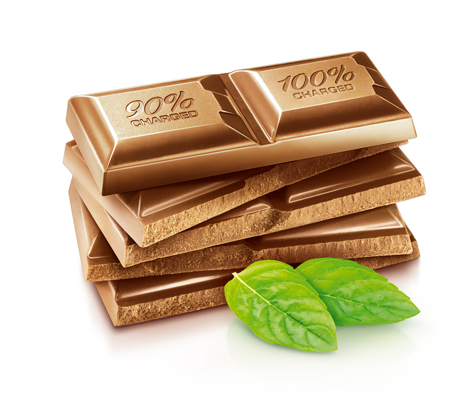 "Шоколад молочный без сахара ""Чаржед"" ""Слим энд фит"""