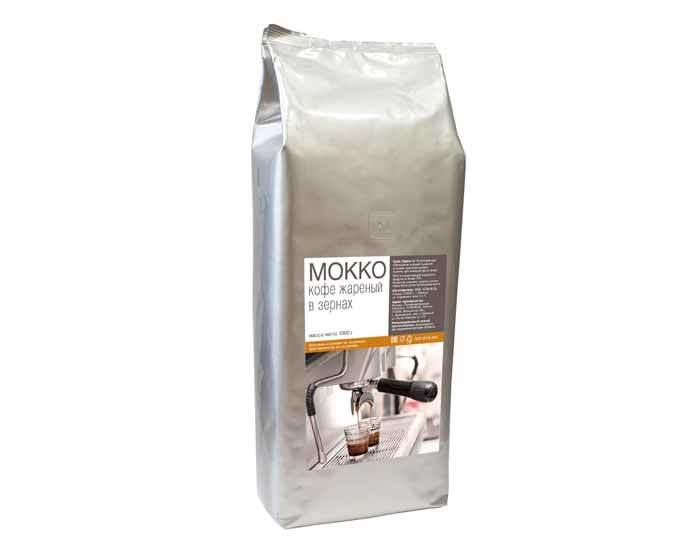 Кофе в зернах Alta Roma Mokko, 1 кг (Альта Рома)