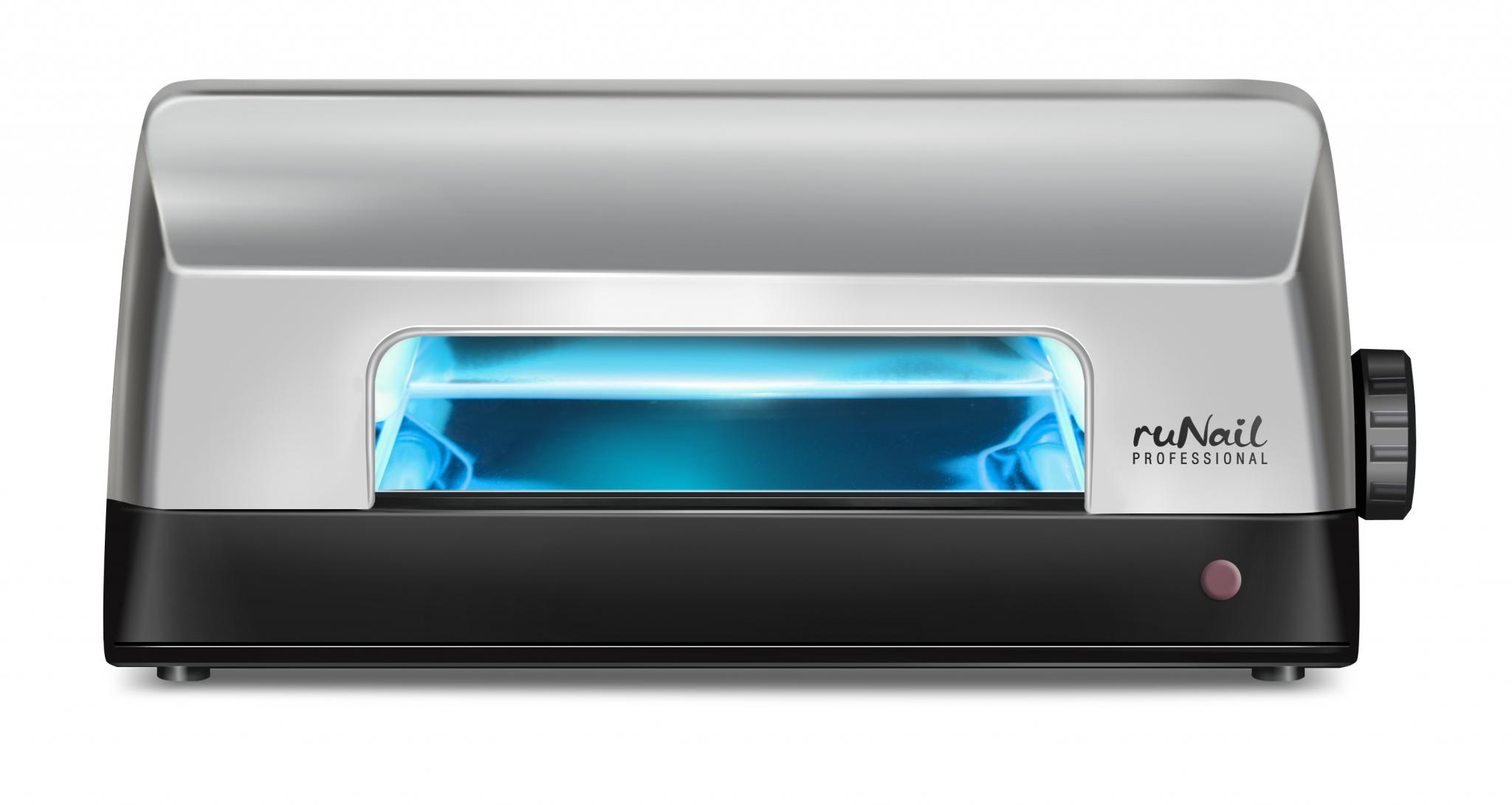 Прибор ультрафиолетового излучения 12Вт, мод.FMD-903-2 №2768