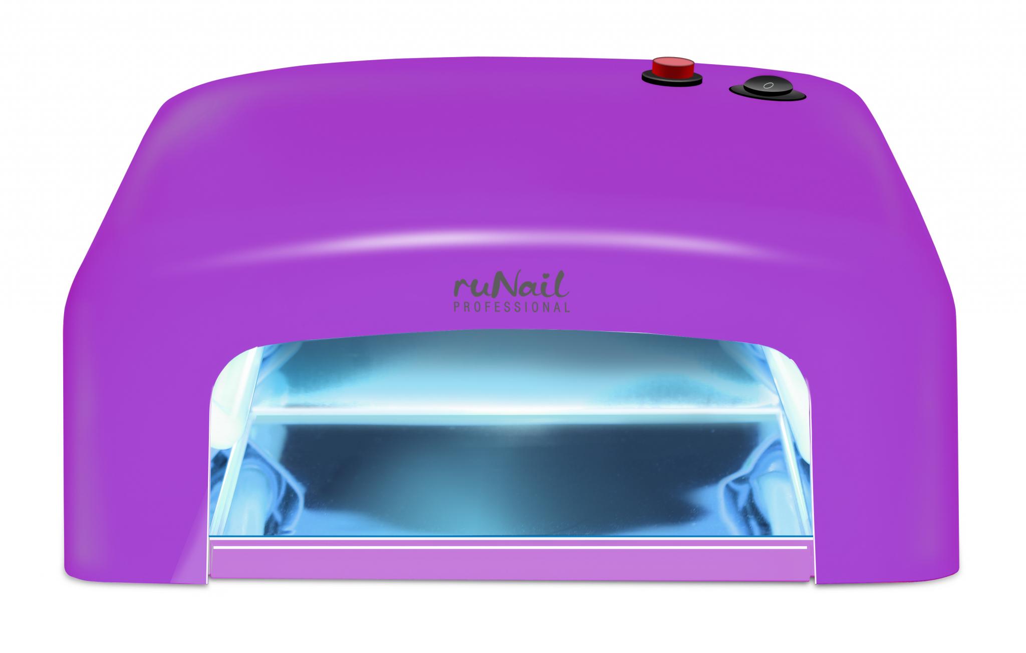 Прибор ультрафиолетового излучения 36Вт, мод.GL-515 №3219