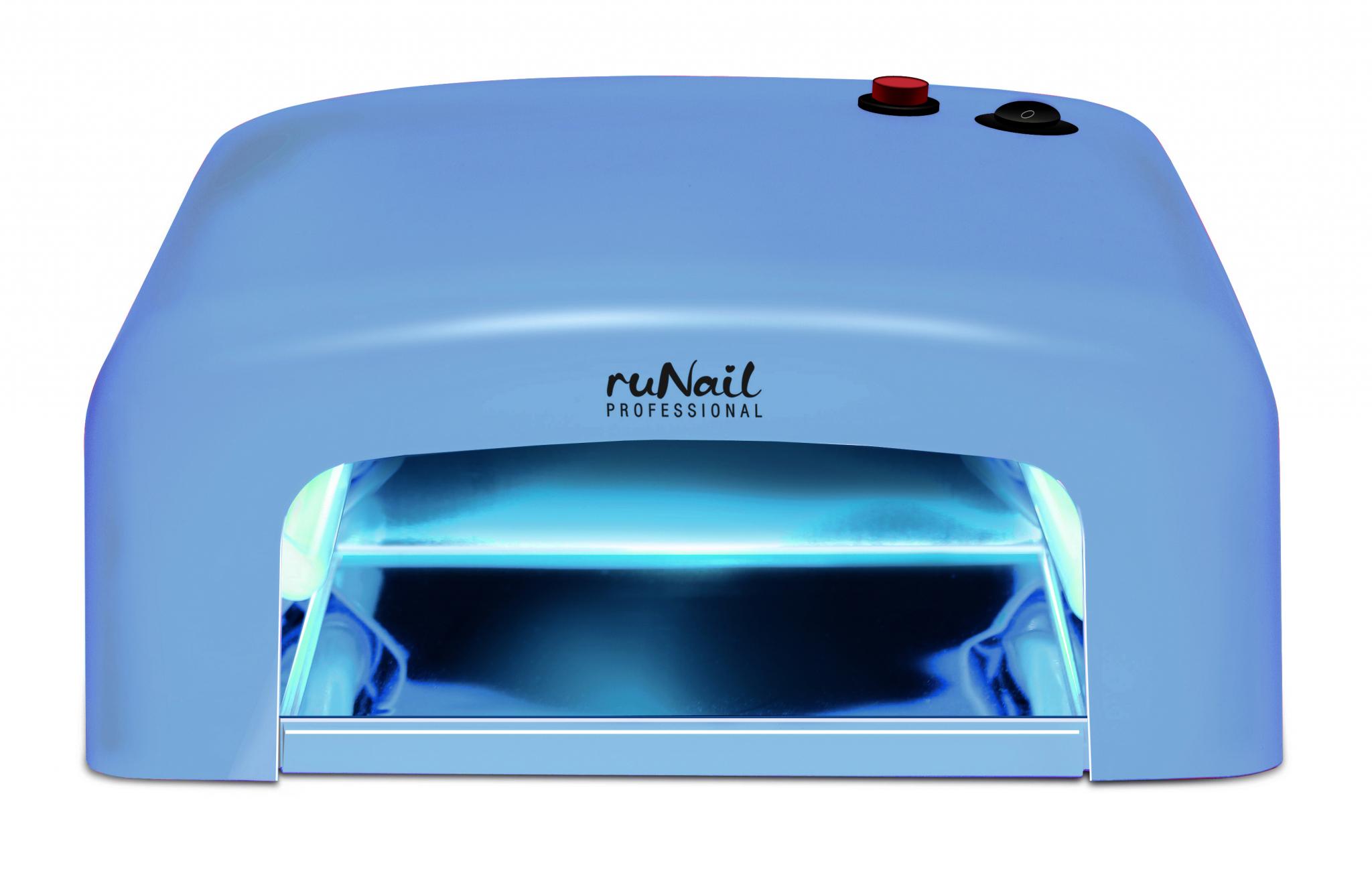 Прибор ультрафиолетового излучения 36Вт, мод.GL-515 №3220