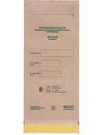 Крафт-пакеты для стерилизации 75*150 мм (100 шт) №3863