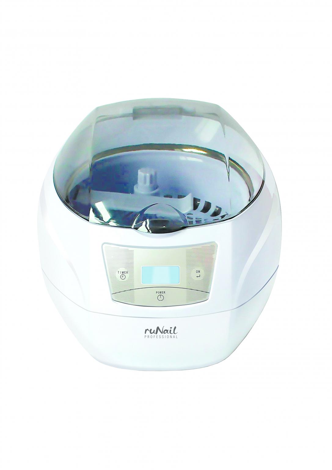 Прибор ультразвуковой для стерилизации инструментов, 35Вт №3457