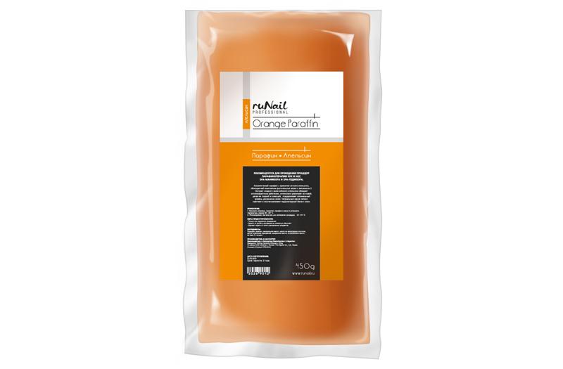 "Парафин, аромат: ""сочный апельсин"" 450г №0269"