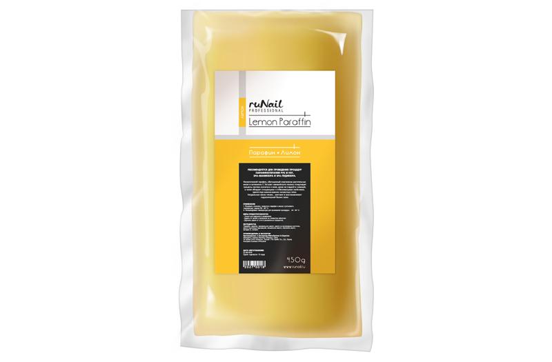 """Парафин, аромат: """"ароматный лимон"""" 450г №0270"""