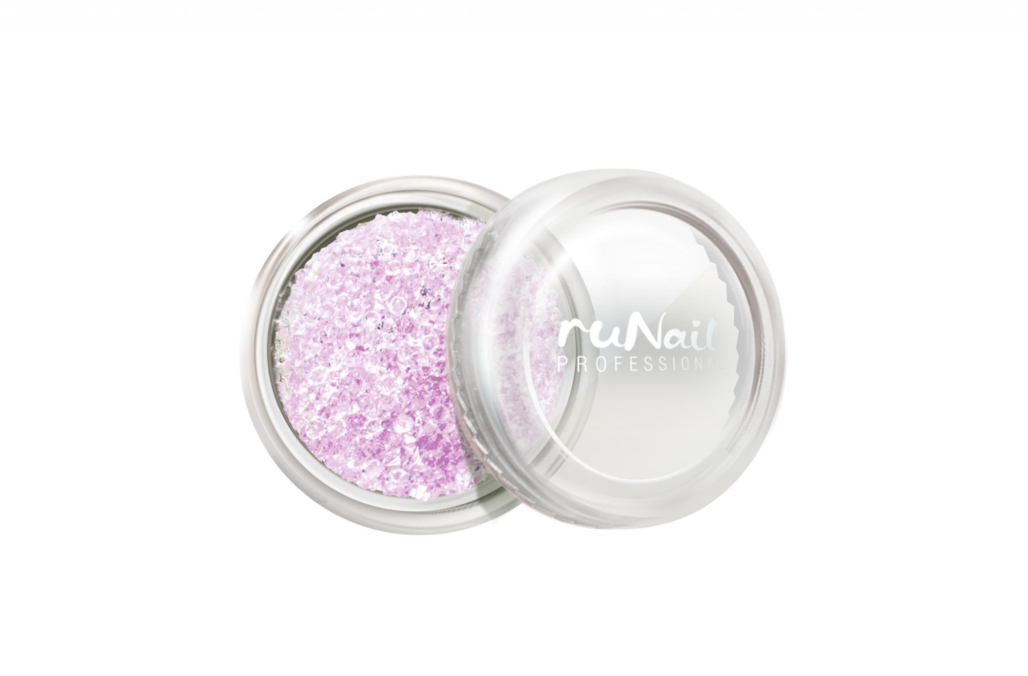Дизайн для ногтей: пикси (цвет: светло-розовый) № 3285