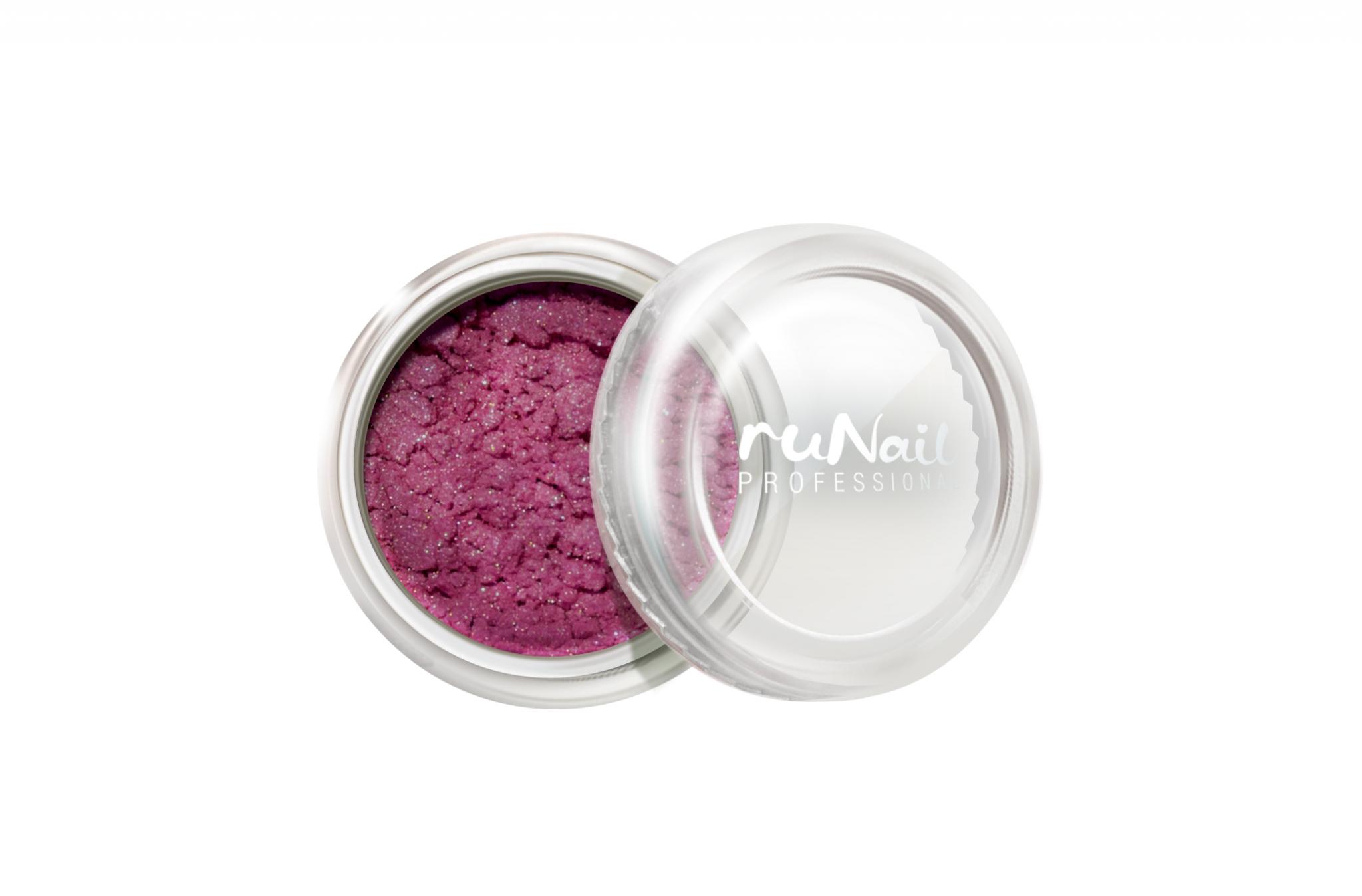 Дизайн для ногтей: пигмент (цвет: розовый) №1164