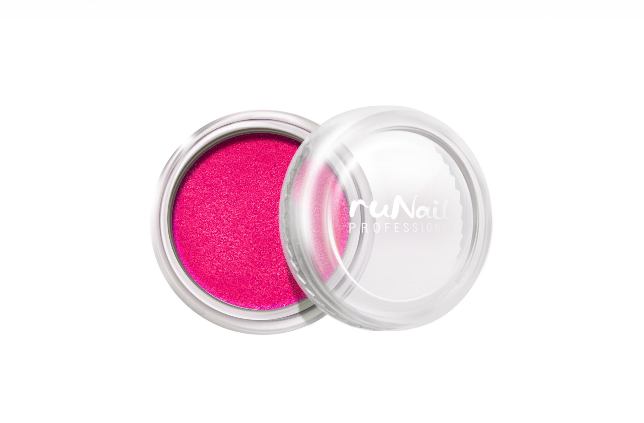 Дизайн для ногтей: пыль (цвет: малиновый) № 1179