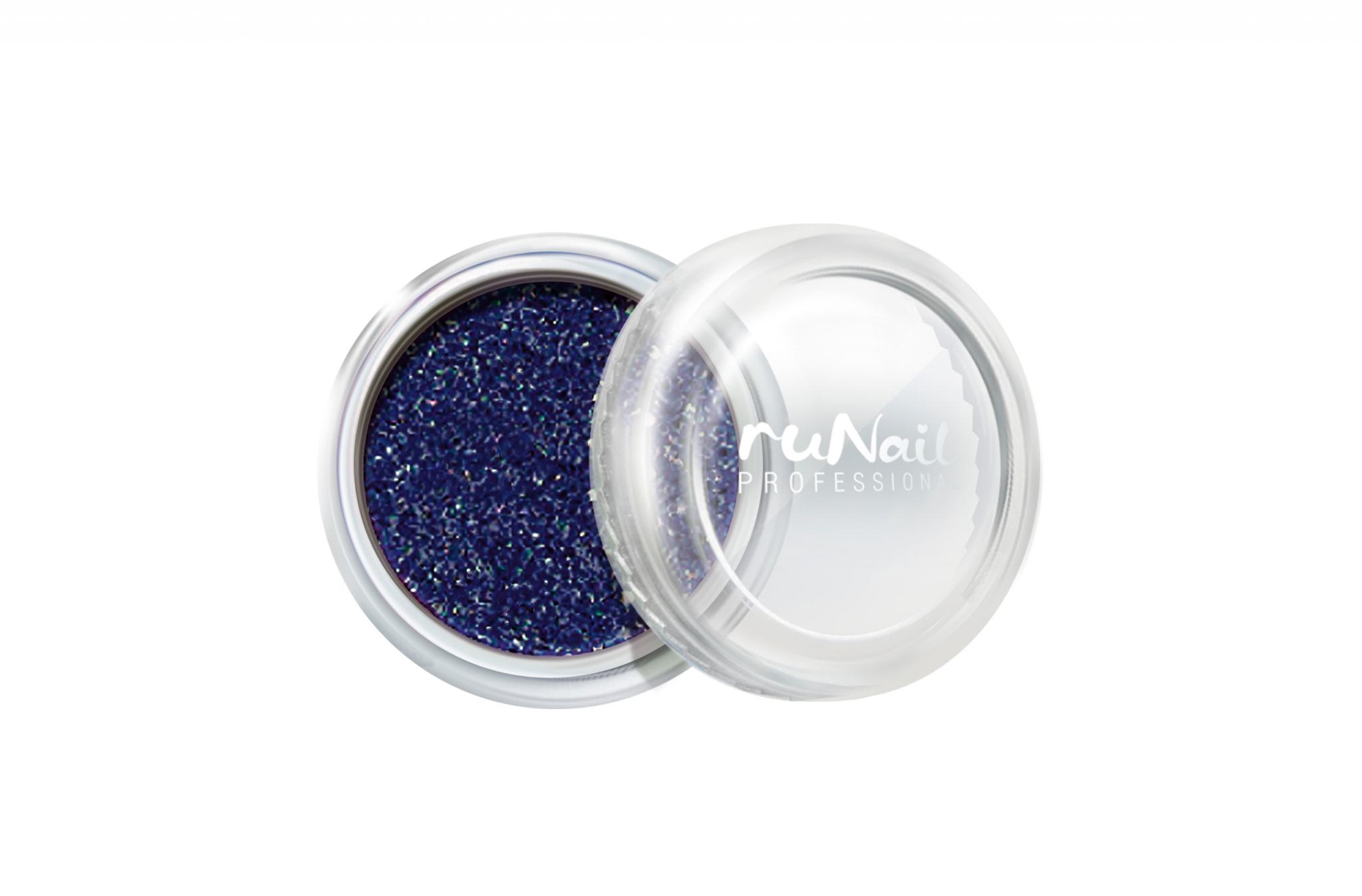Дизайн для ногтей: зеркальная пыль №4288