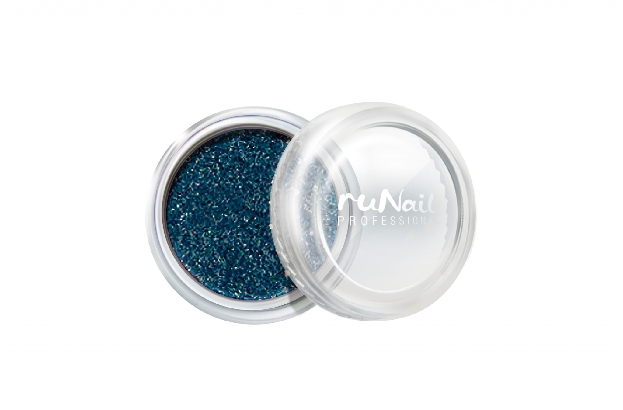 Дизайн для ногтей: зеркальная пыль №4290