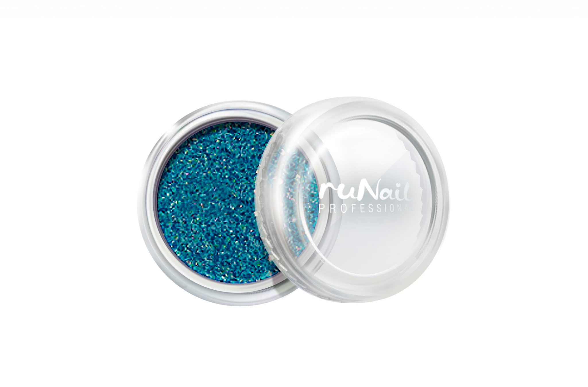 Дизайн для ногтей: зеркальная пыль №4300