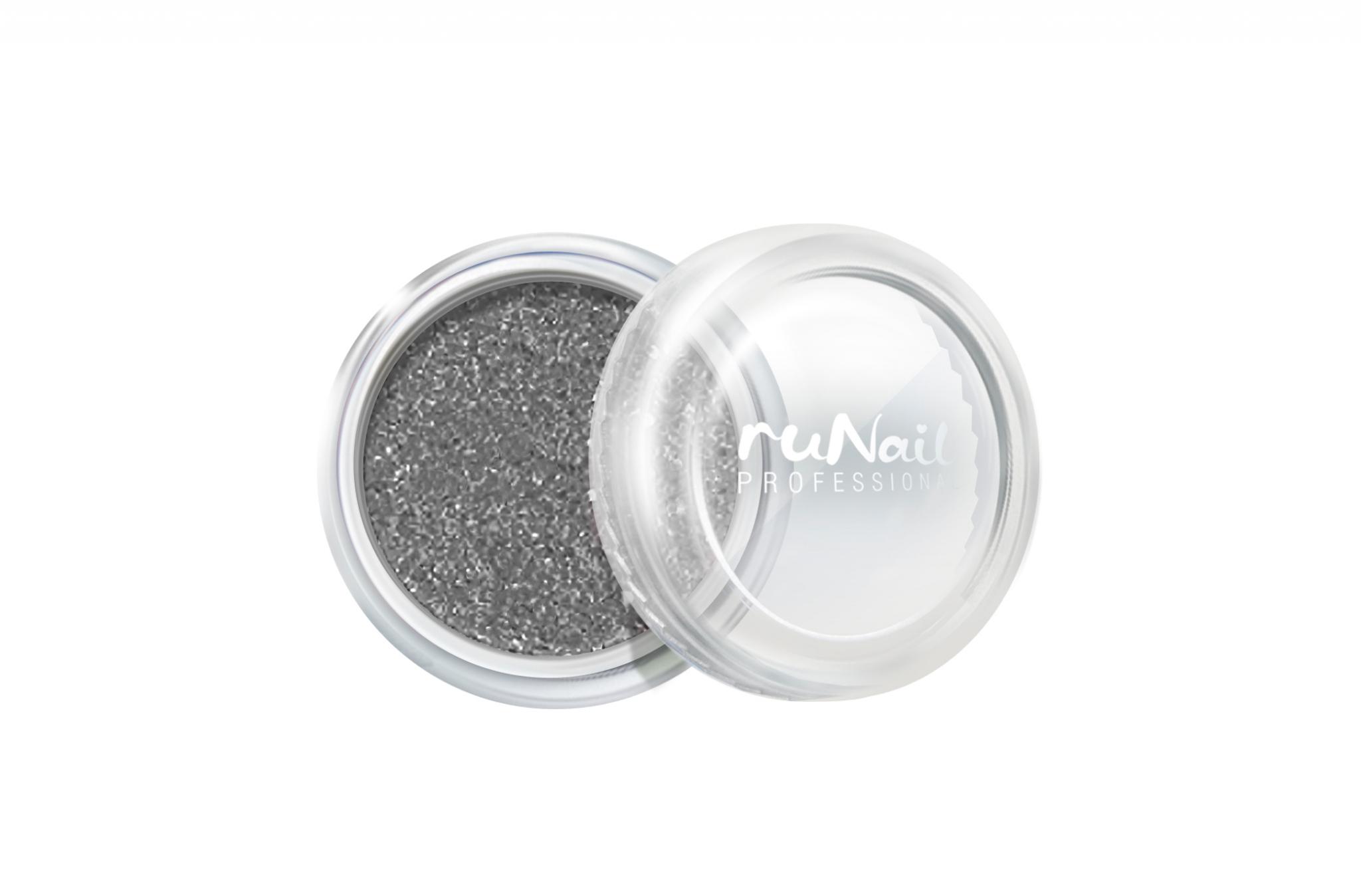 Дизайн для ногтей: зеркальная пыль №4294