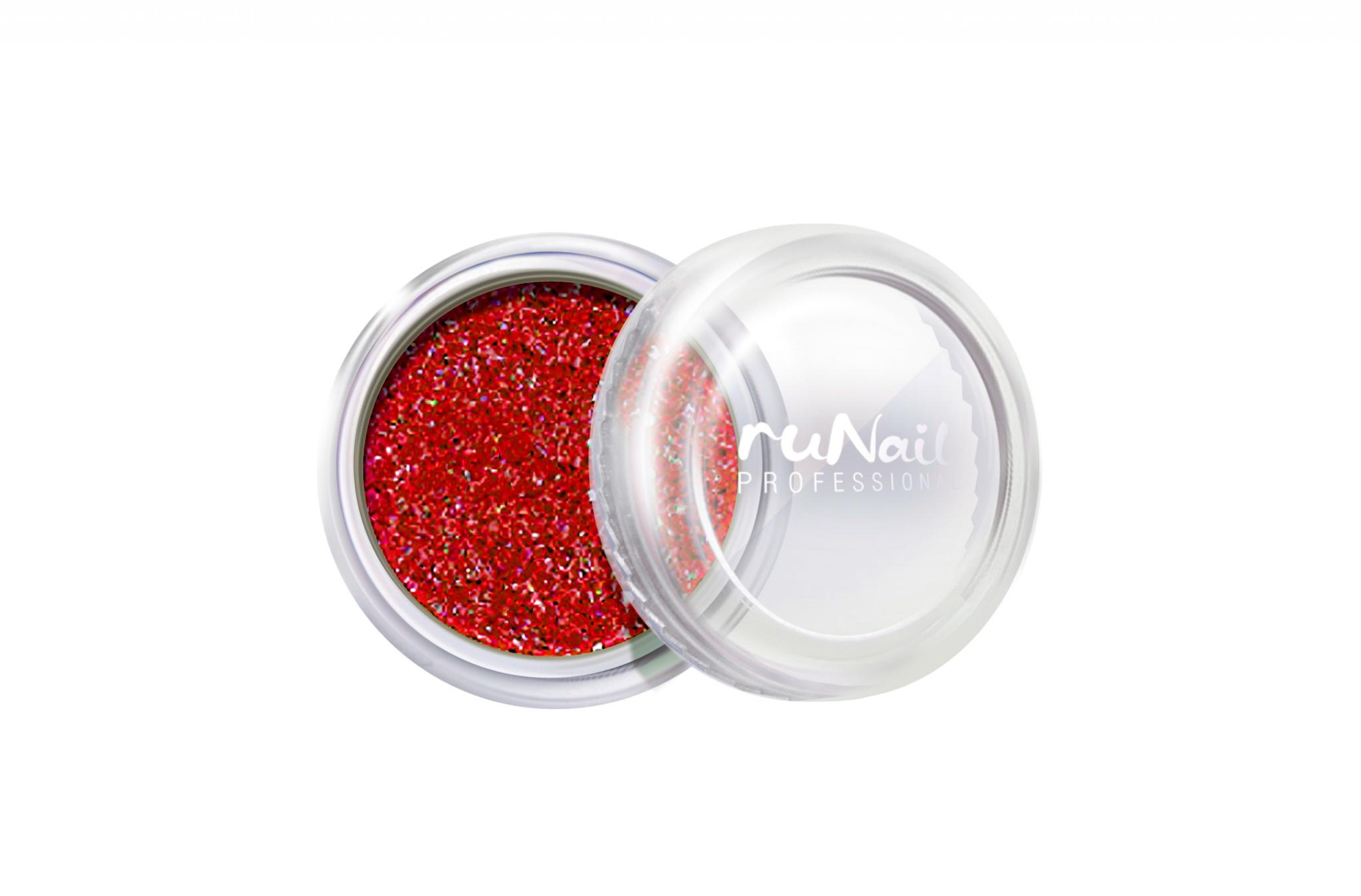 Дизайн для ногтей: зеркальная пыль №4285