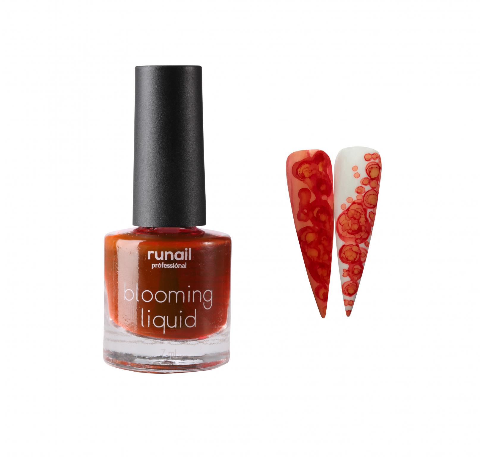 Краска для акварельной техники, цвет: оранжевый №4661