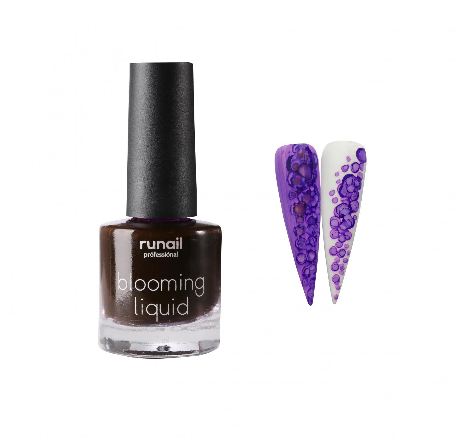 Краска для акварельной техники, цвет: темно-фиолетовый №4670