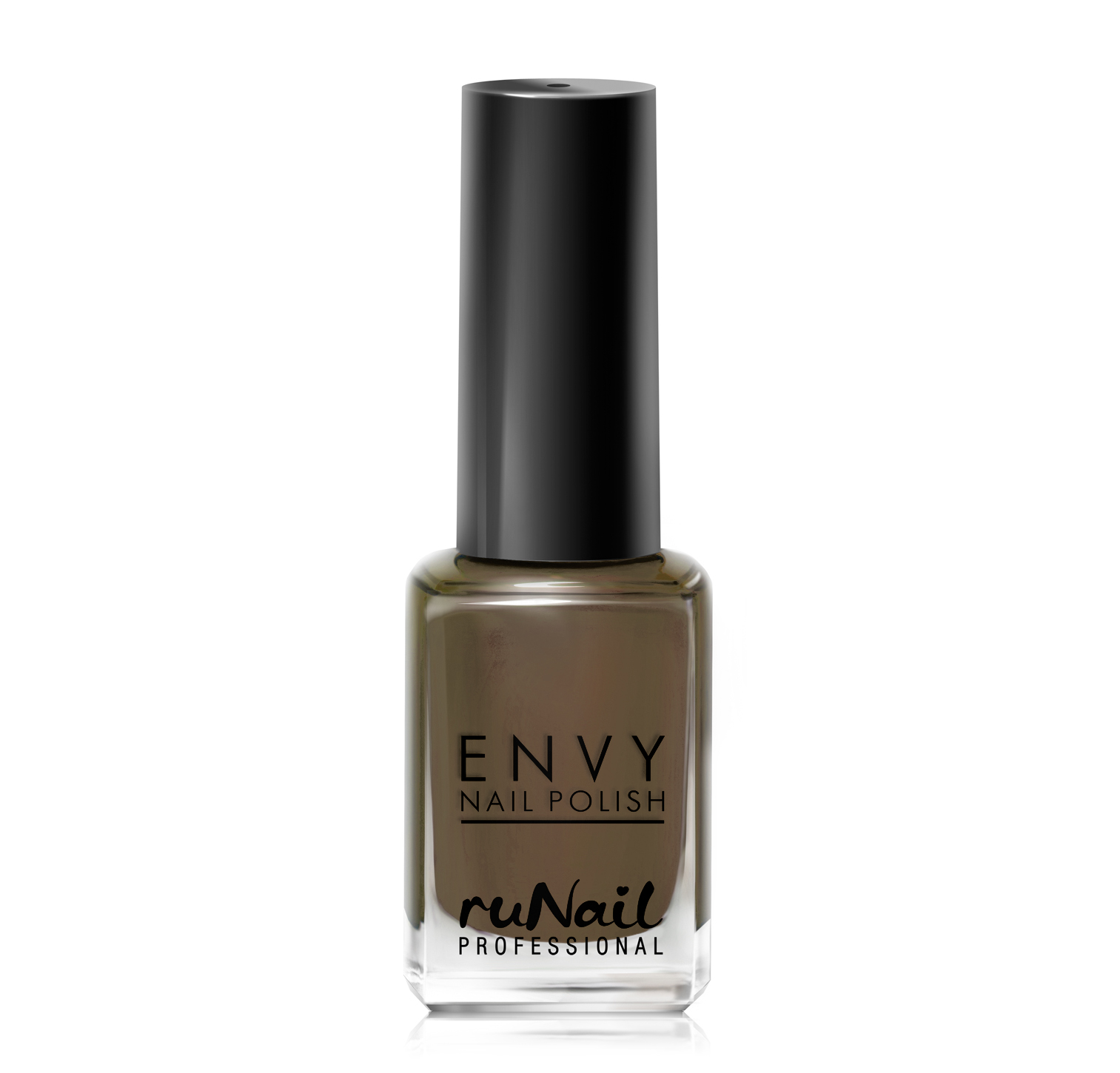 Лак для ногтей Envy, 12 мл, №1549, цвет: Гляссе №1549