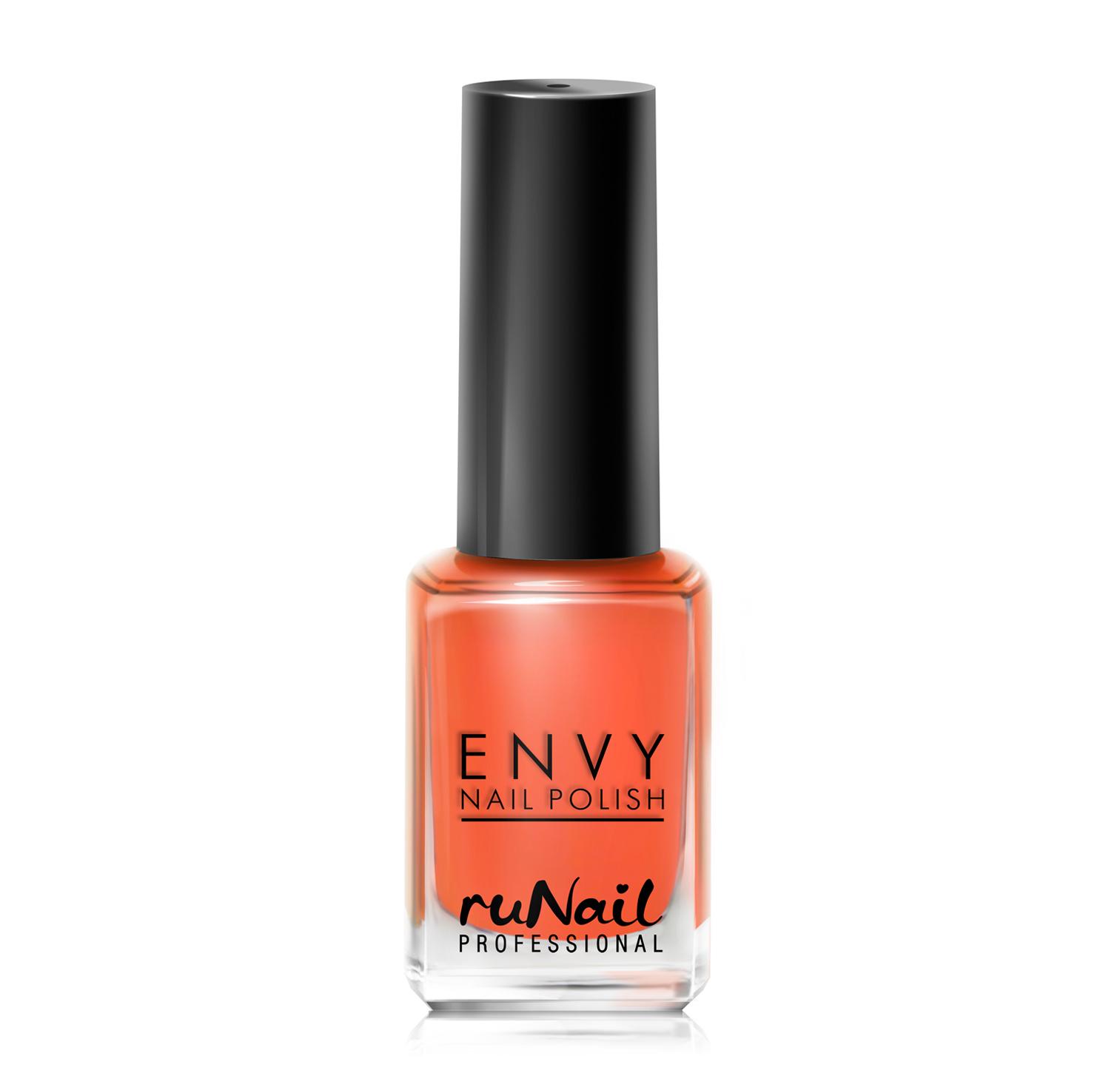 Лак для ногтей Envy, 12 мл №2425, серия Matte  №2425