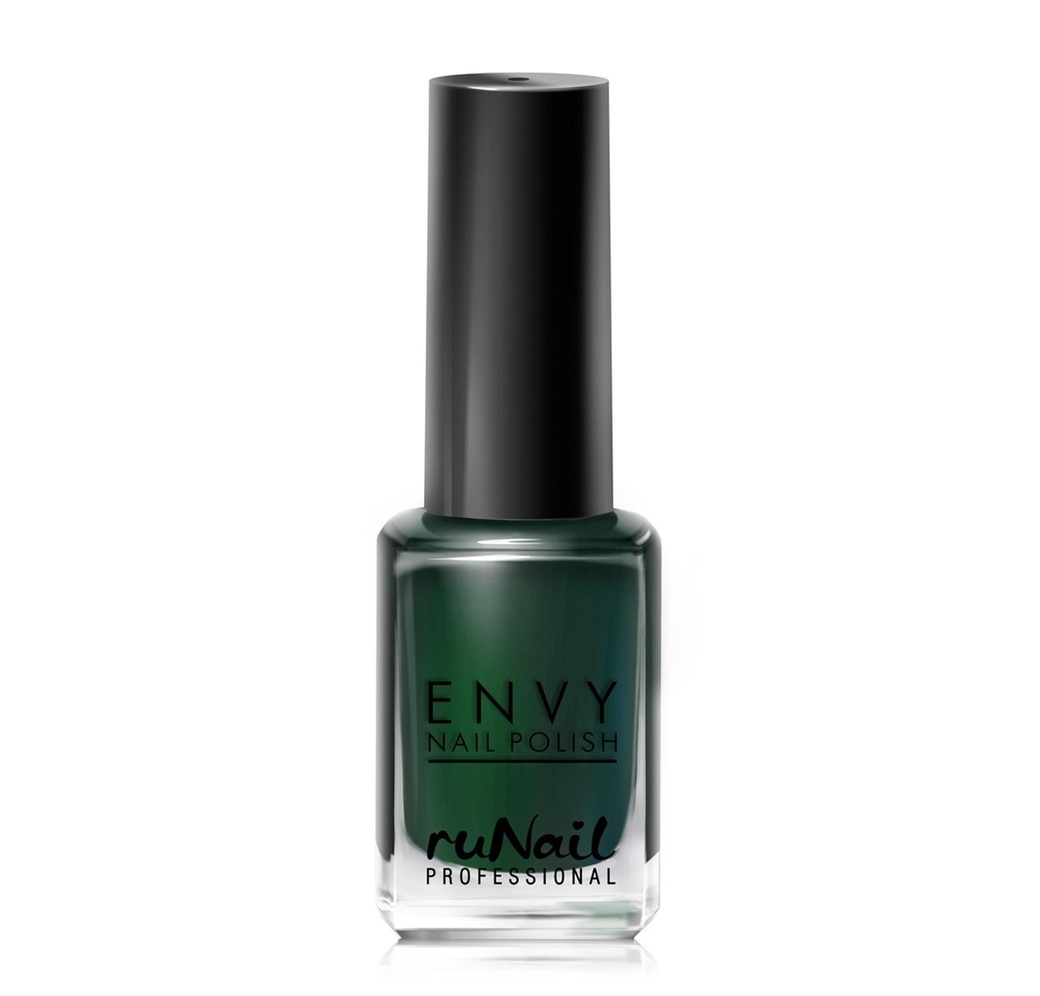 Лак для ногтей Envy, 12 мл, №1581, цвет: Султан №1581