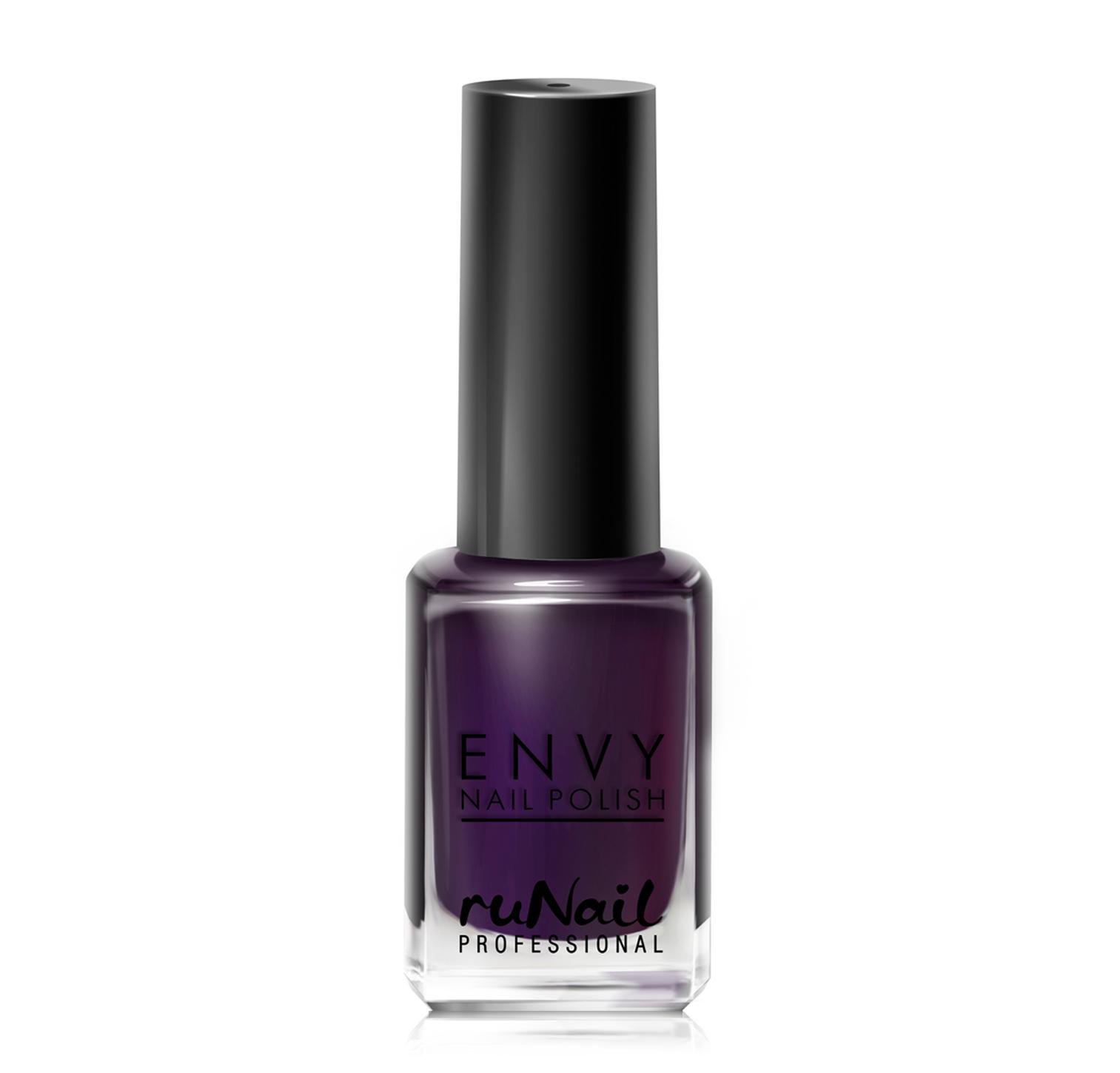 Лак для ногтей Envy, 12 мл, №1577, цвет: Голливуд №1577