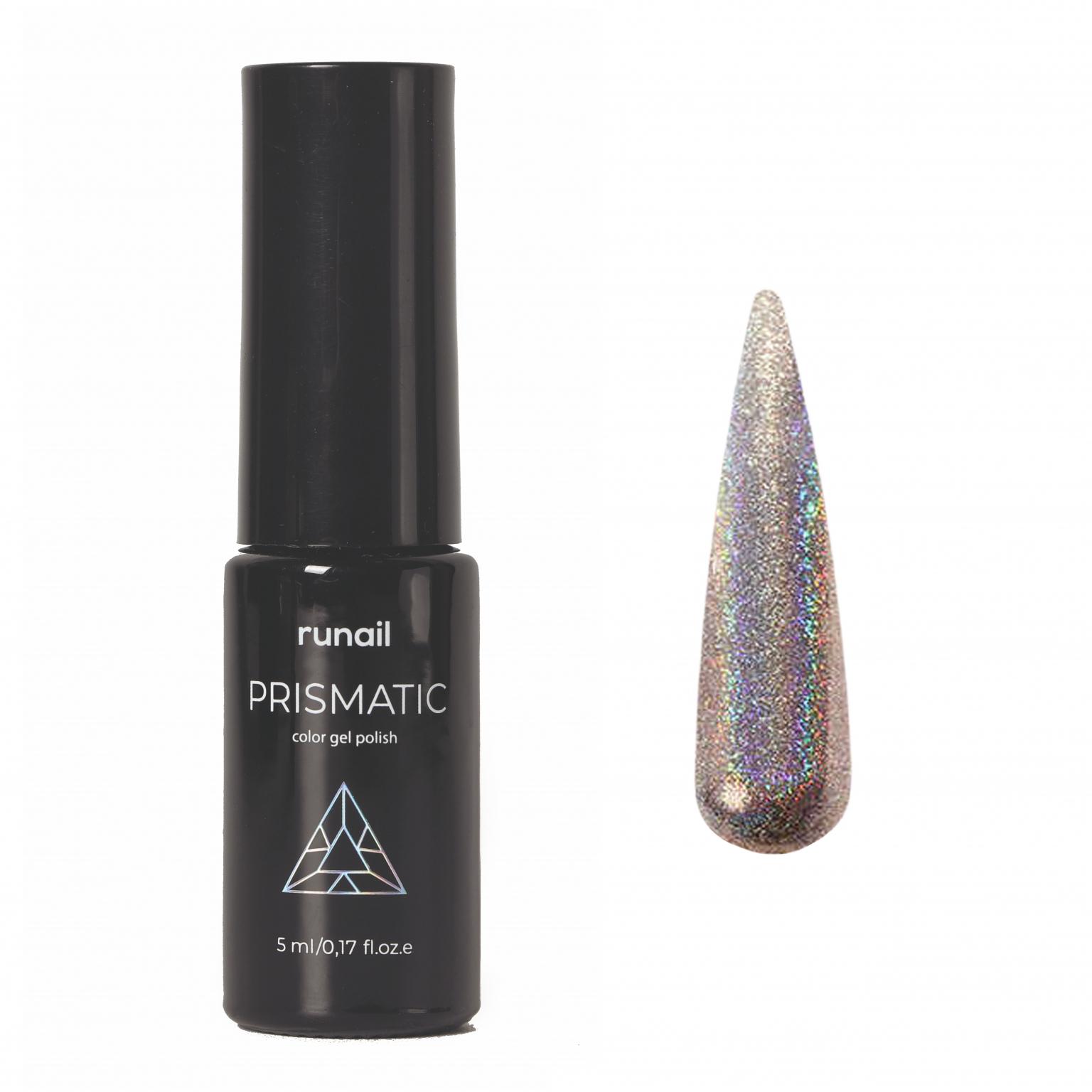Гель-лак Prismatic №6092