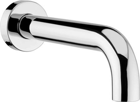 Излив для ванны Webert Sax 19 см (AC0371015)