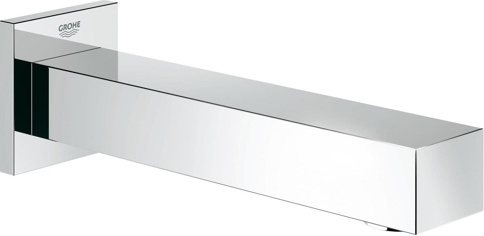 Излив для ванны Grohe Universal Cube (13303000)