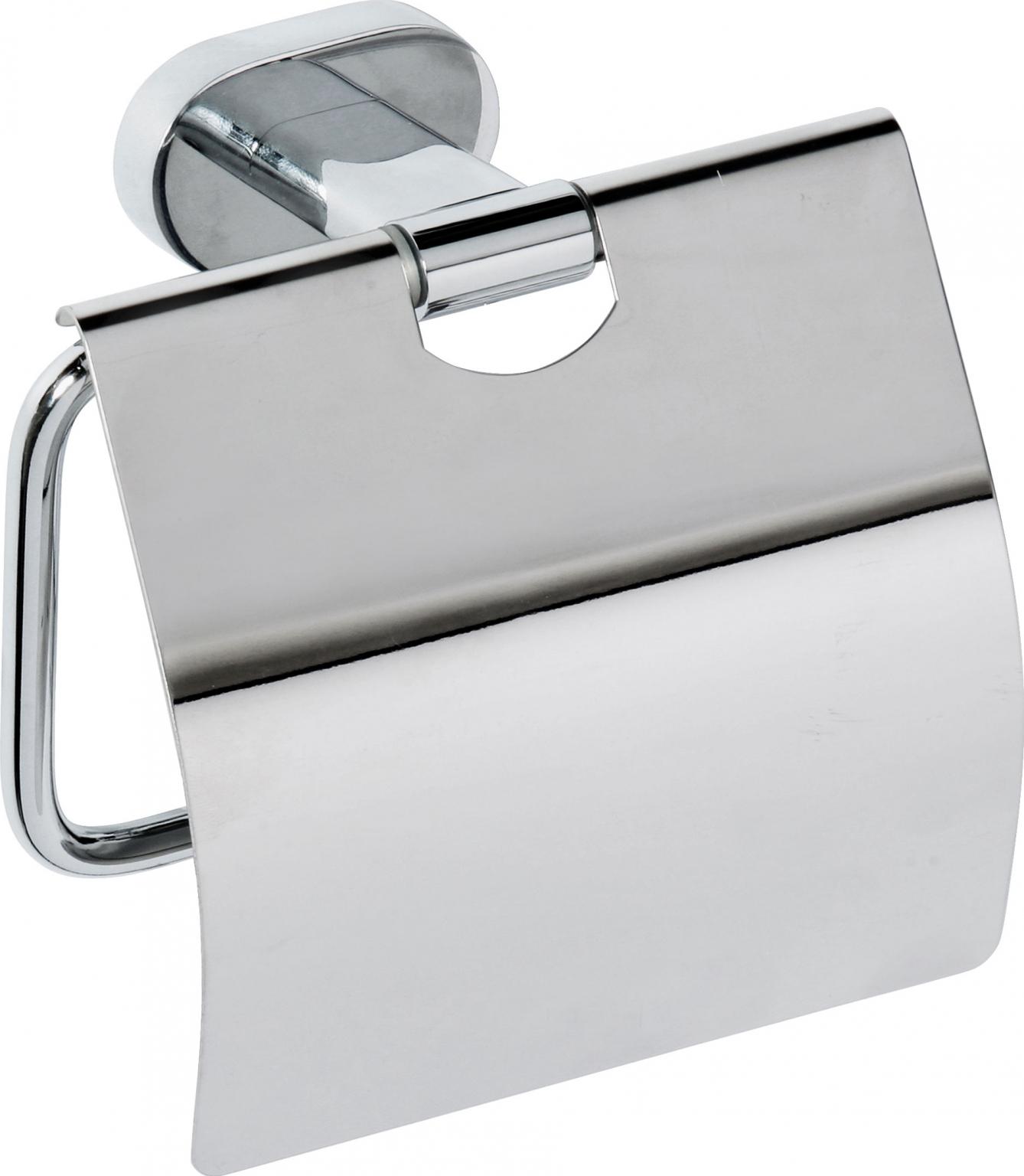 Держатель туалетной бумаги Bemeta Oval (118412011)