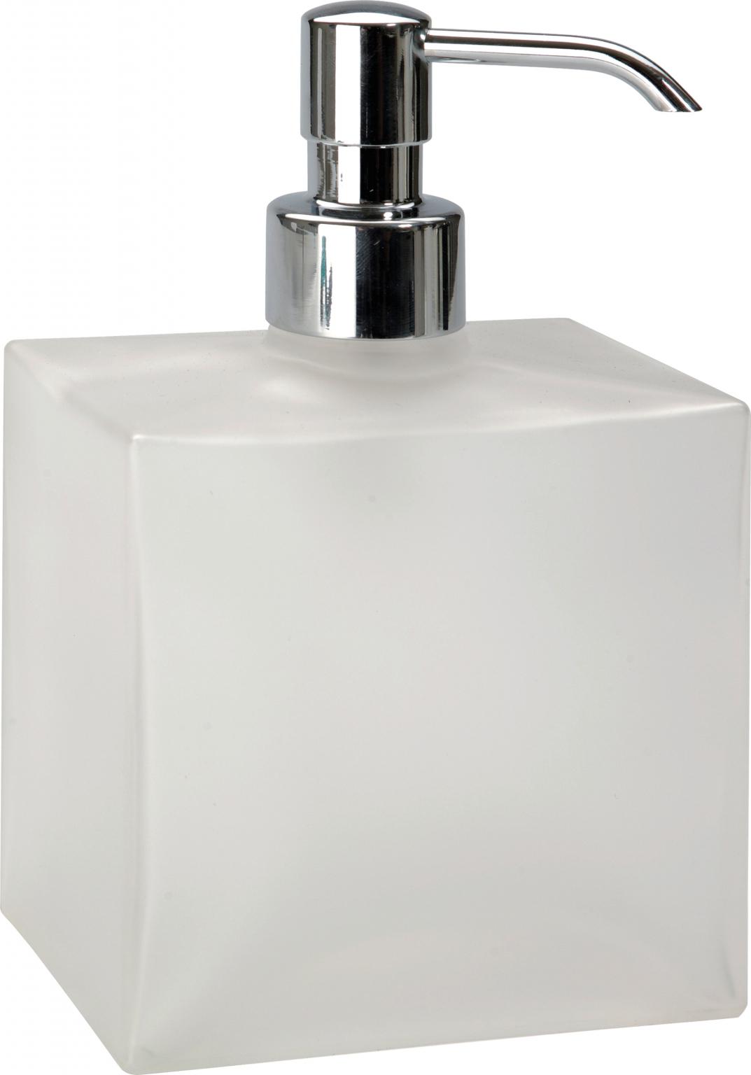 Дозатор для жидкого мыла Bemeta PLAZA (118109042)
