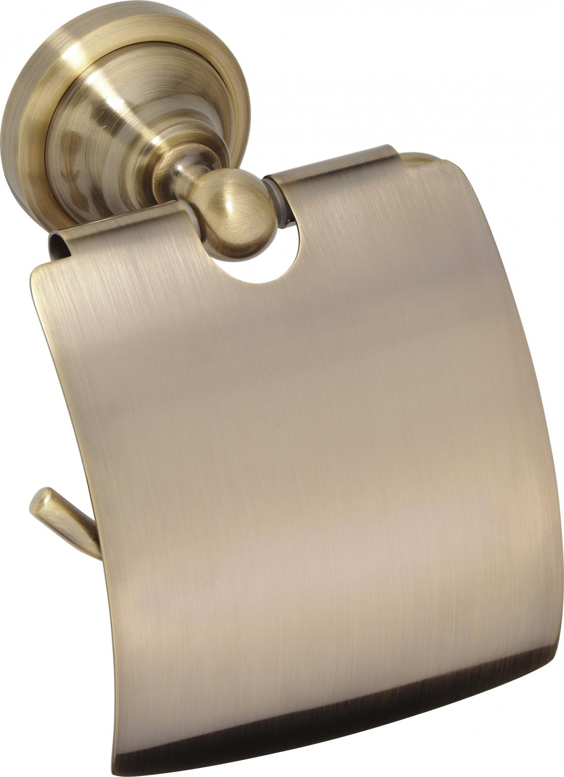 Держатель туалетной бумаги Bemeta Retro (144112017)