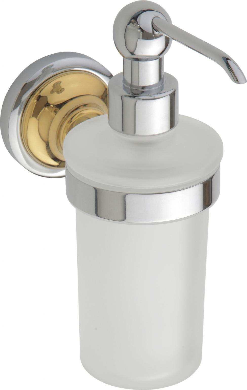 Дозатор для жидкого мыла Bemeta Retro (144209018)