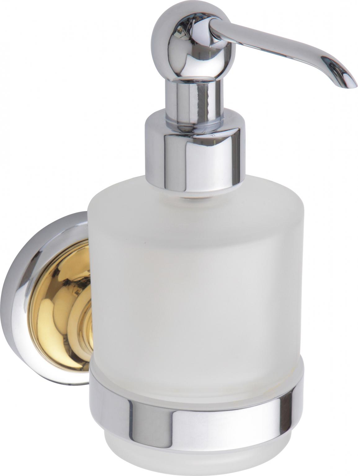 Дозатор для жидкого мыла Bemeta Retro (144209108)