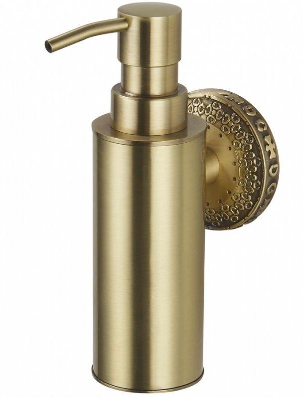 Дозатор для жидкого мыла Zorg Br (AZR 16 BR)