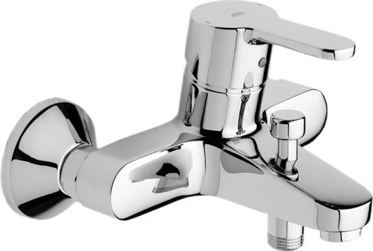 Смеситель для ванны Oras Safira new хром (2940U)